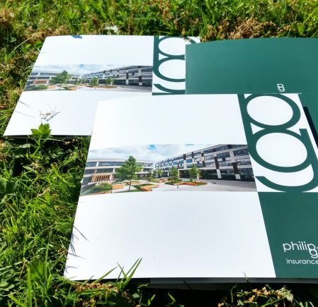 Brochure Design Portsmouth