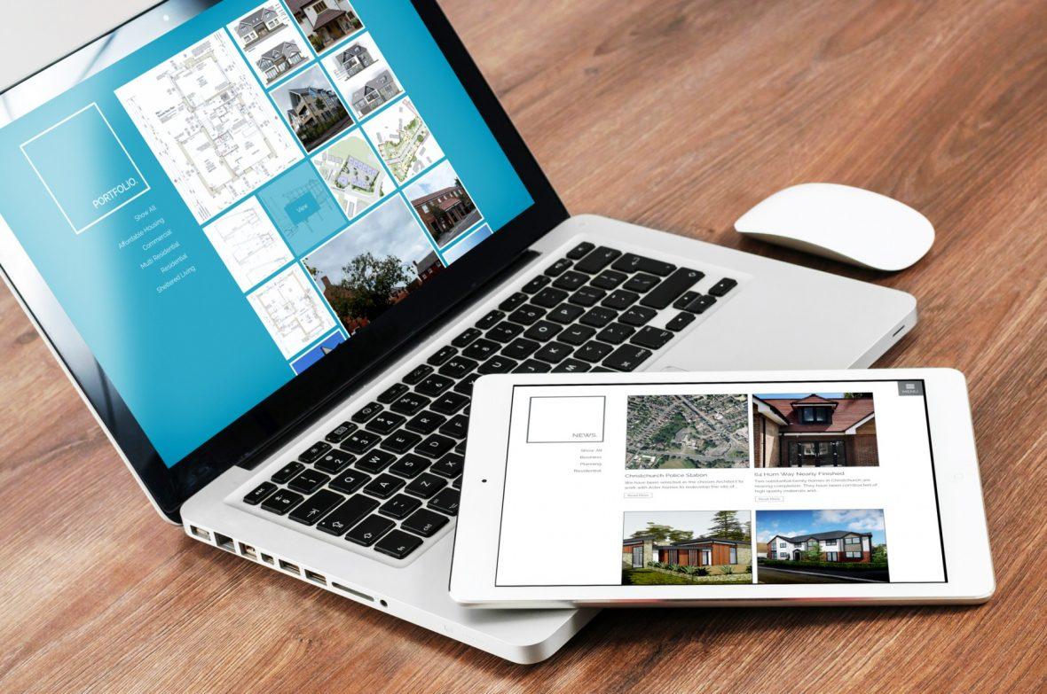 Website Design Dorset UK