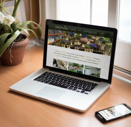 Website Design Winchester