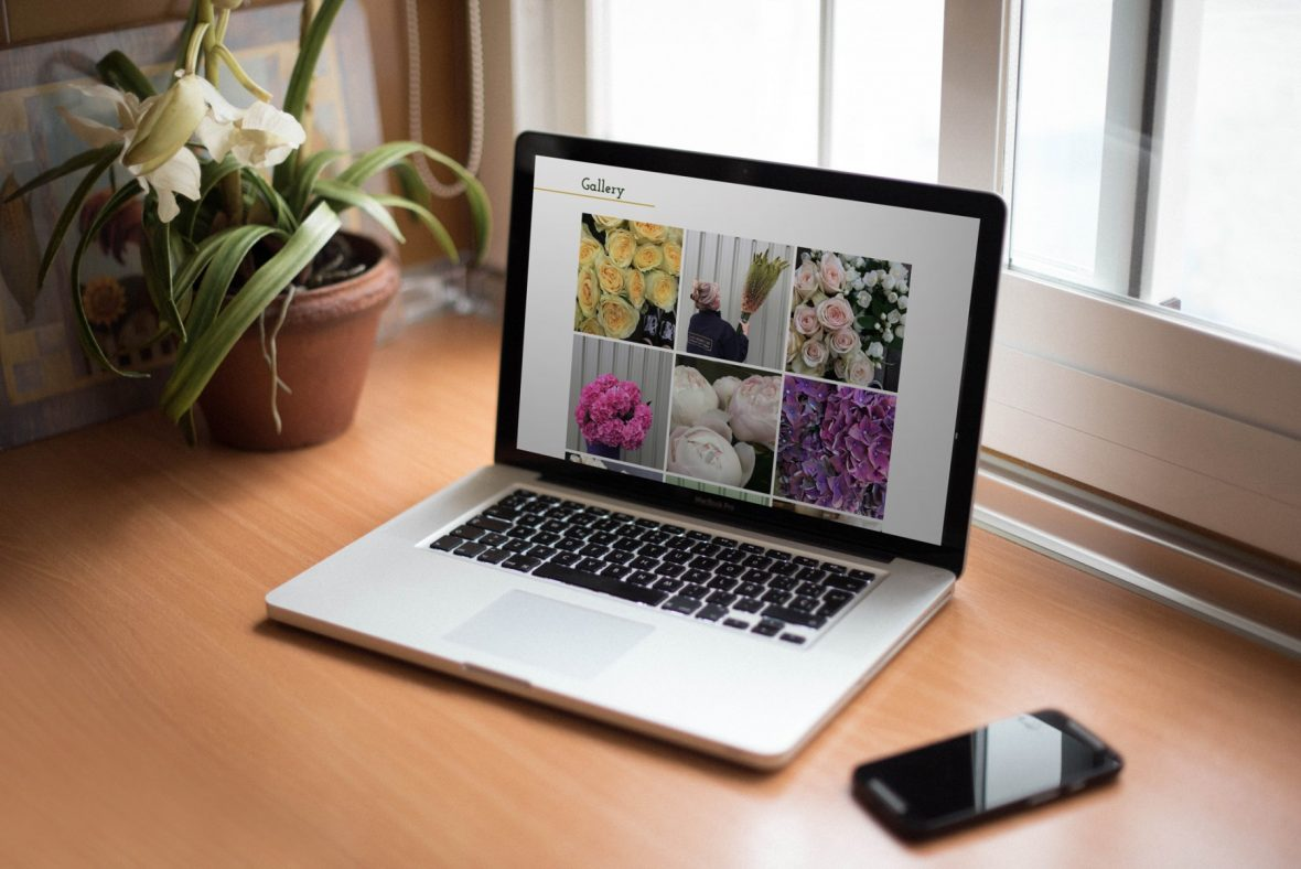 Website Design Winchester