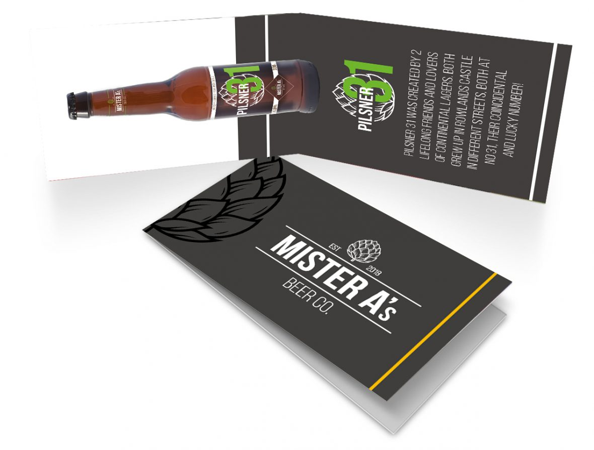 Packaging Design Hampshire