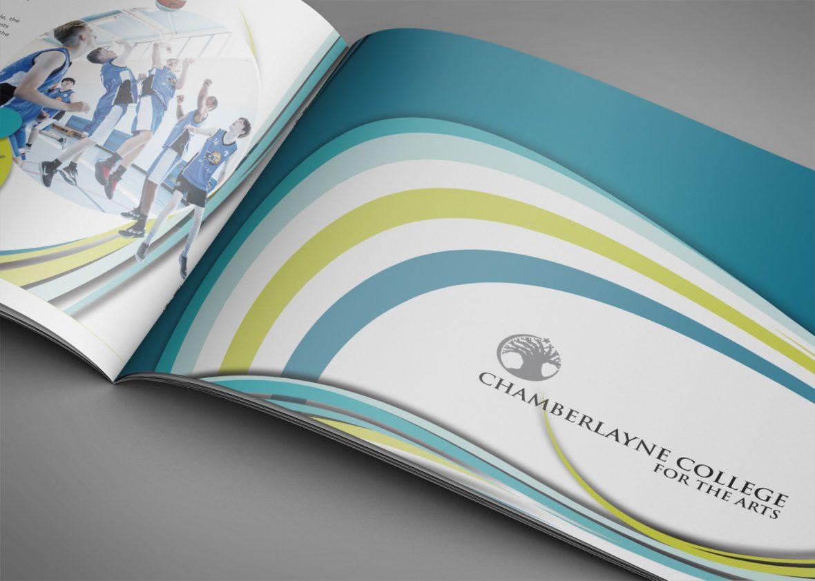 Prospectus Design Southampton