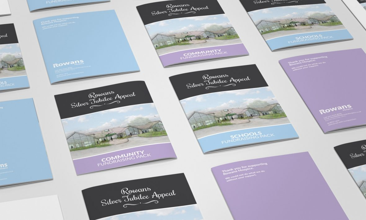 Brochure Design Hampshire UK