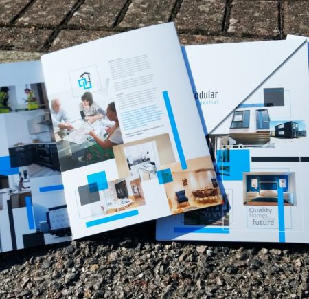 Brochure Design Southampton UK