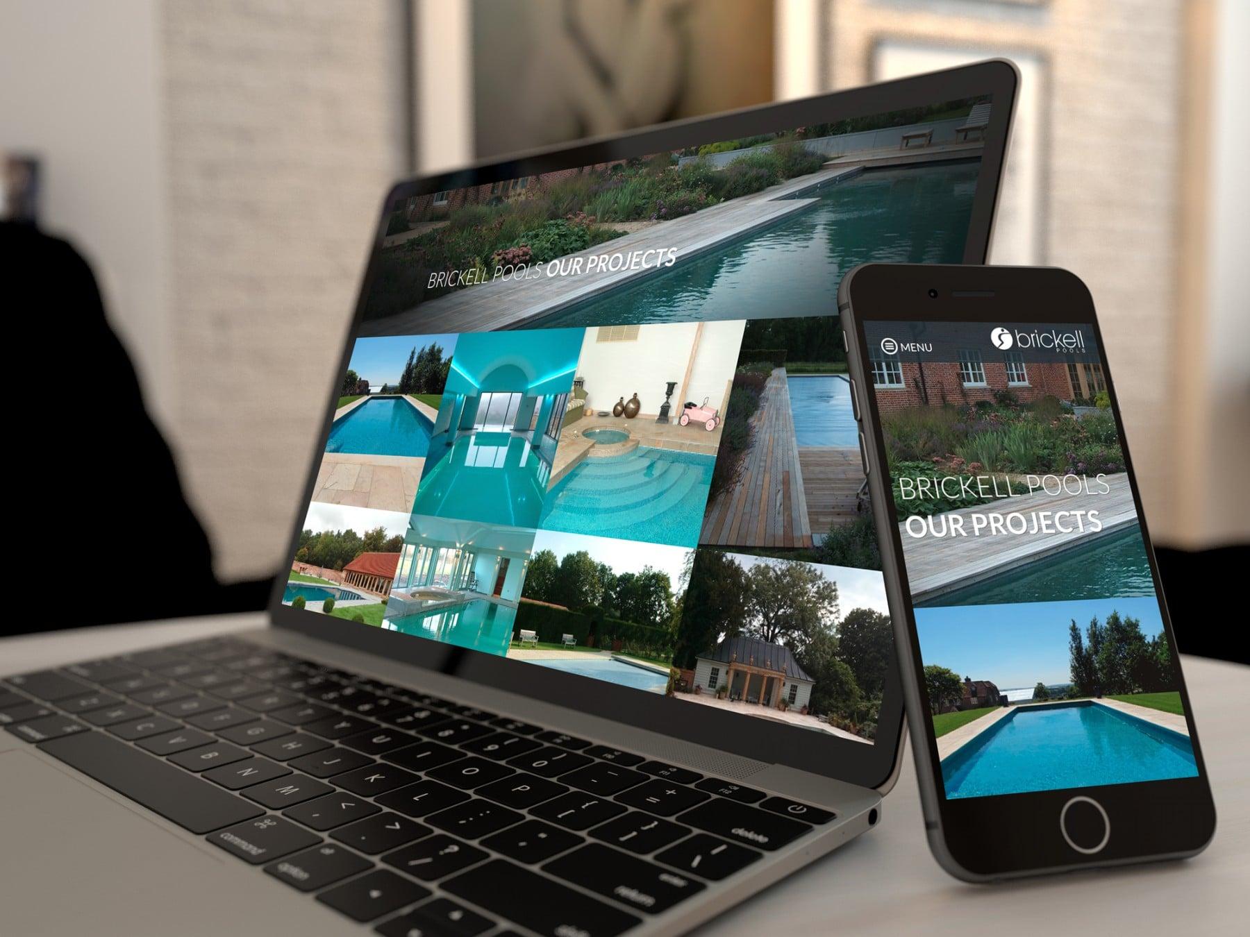 Website Design Berkshire