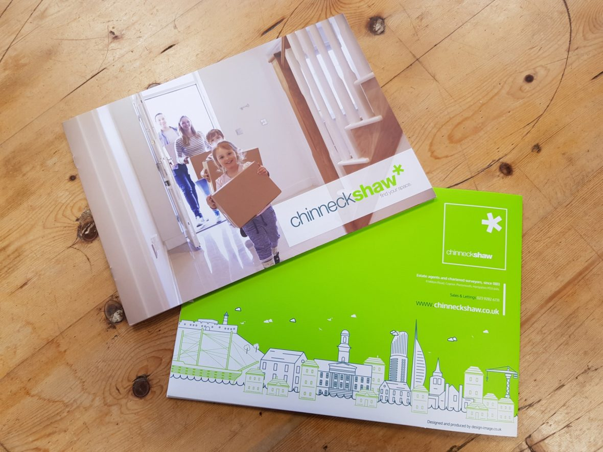 Brochure Design Portsmouth UK