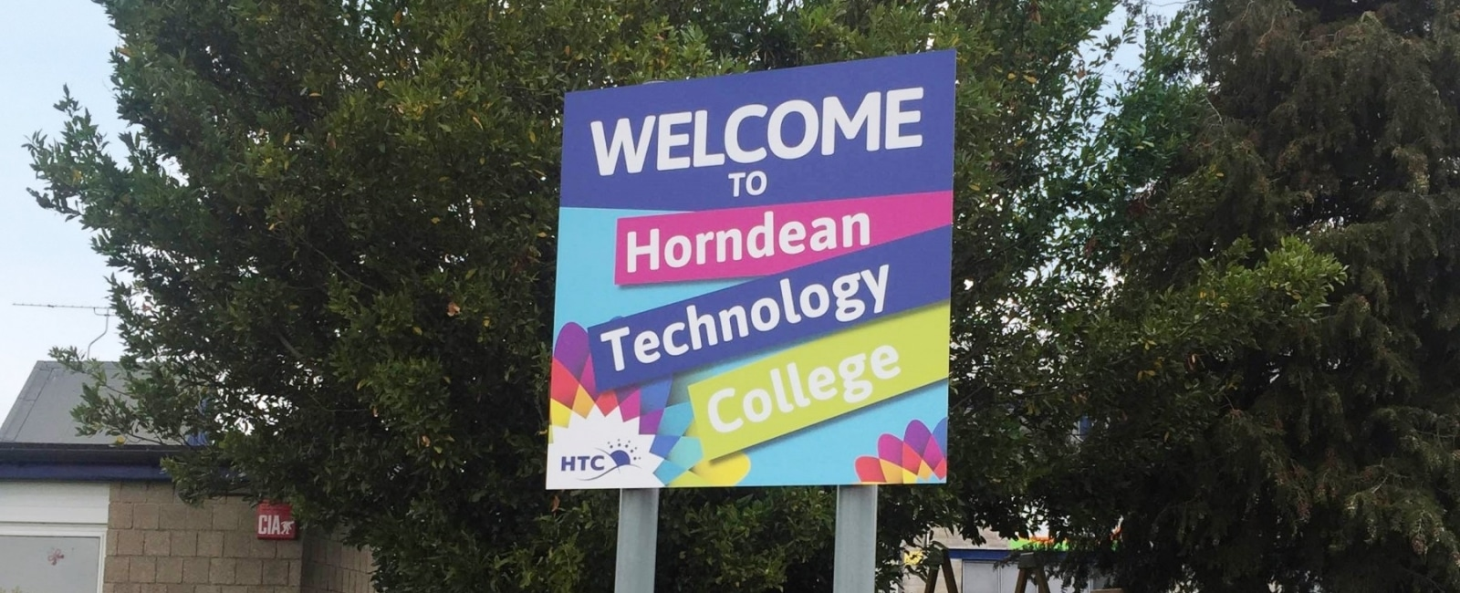 Education Marketing Hampshire | HTC