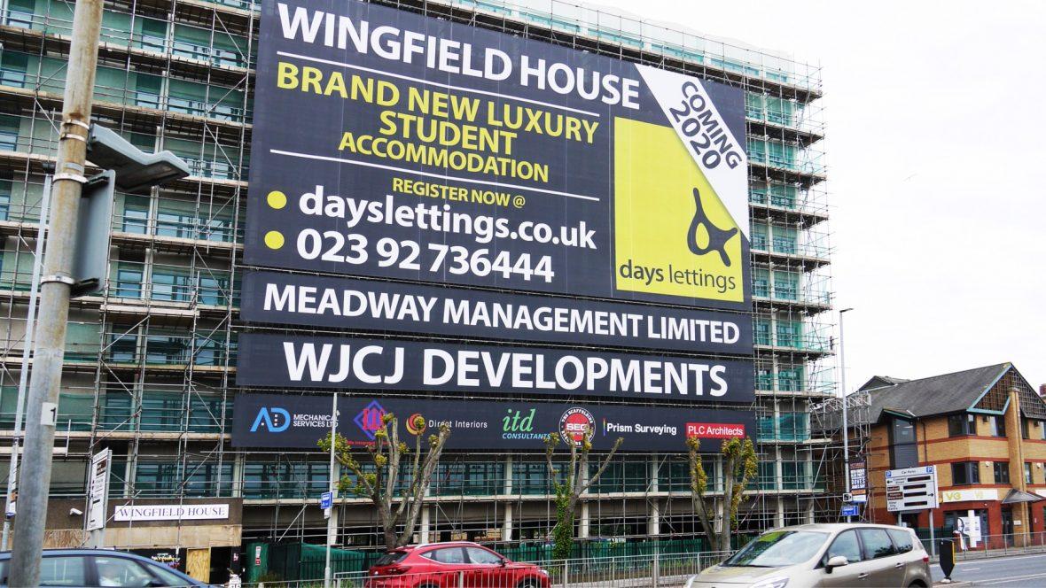 Large Format Design Portsmouth