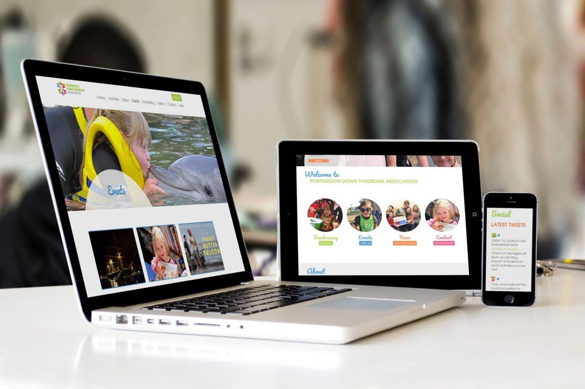 Websites Portsmouth