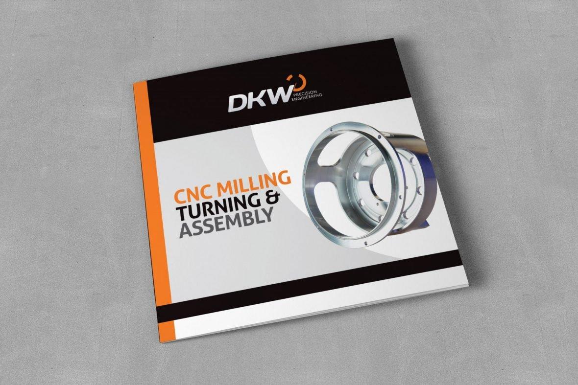 Brochure Designs Portsmouth