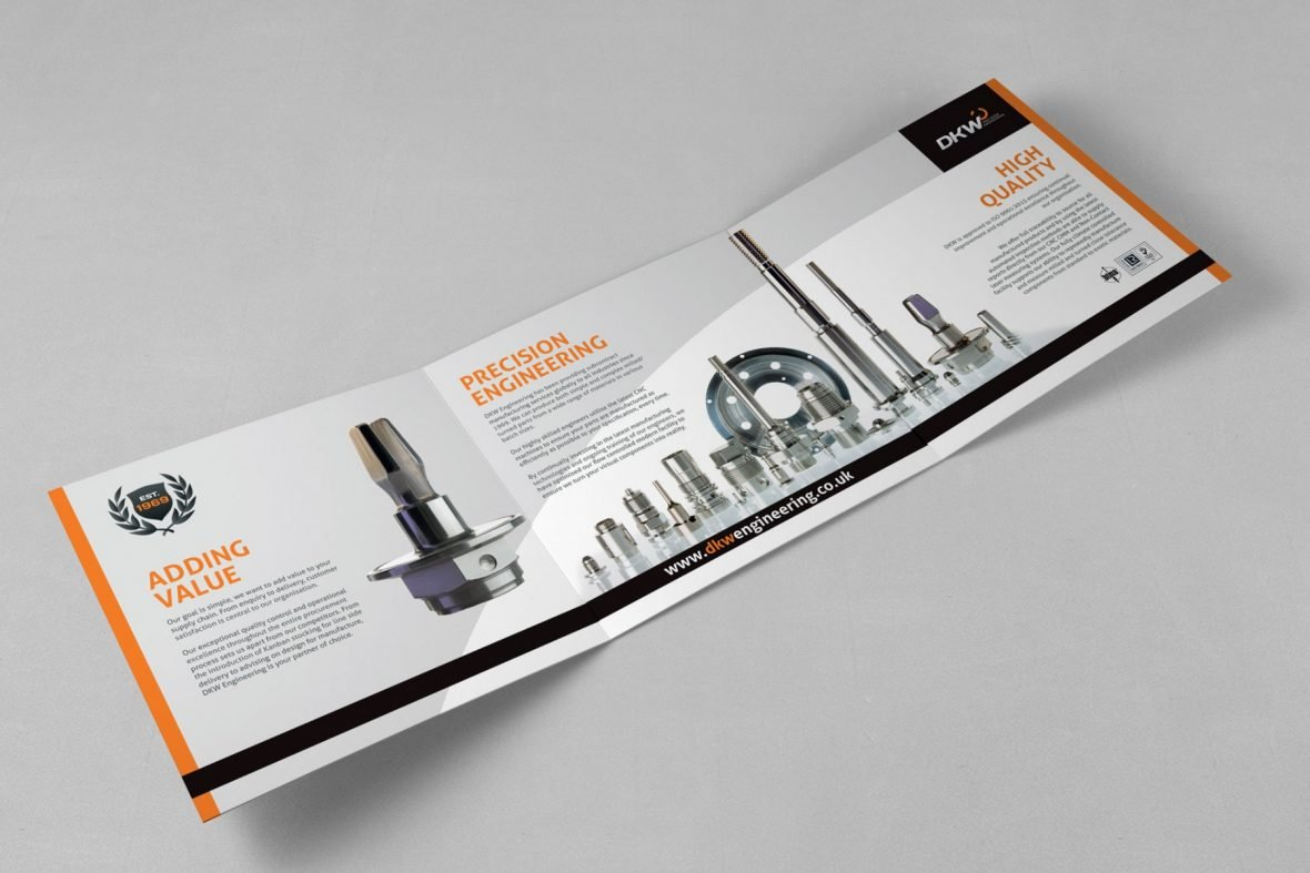 Brochure Designs Portsmouth