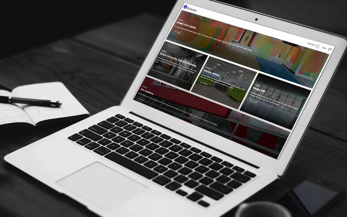 Website Development Fareham