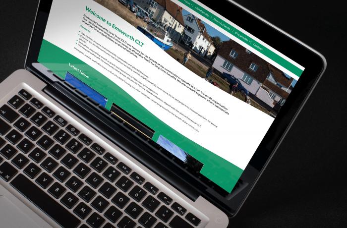 Website Design Emsworth