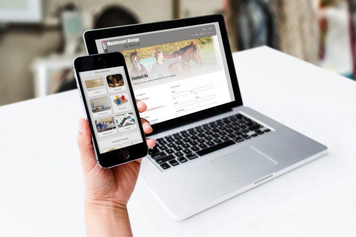 Website Design Hampshire
