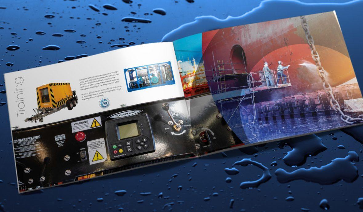 Brochure Design Salisbury